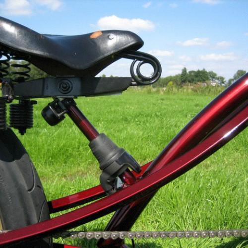 8 Speed Grip Shifter
