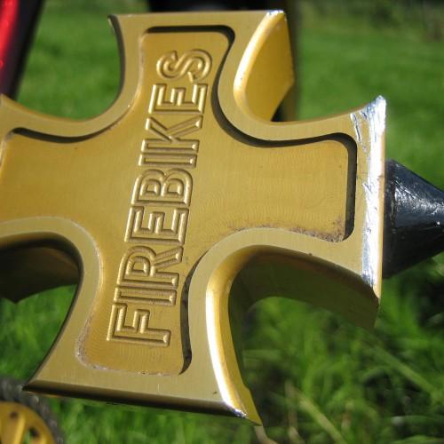 Original Aluminum Pedals