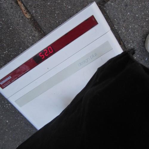 52 Kilo's