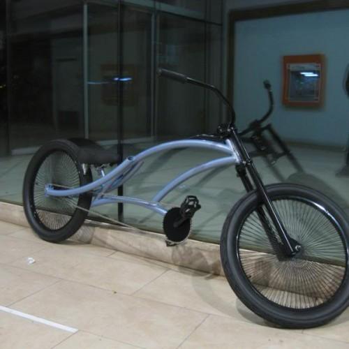 Firebike FBR