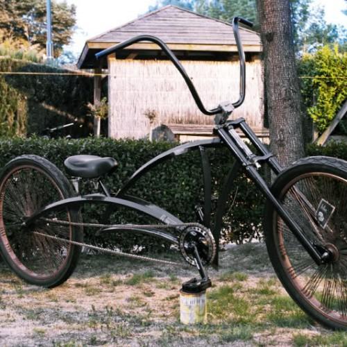 Firebike RAW